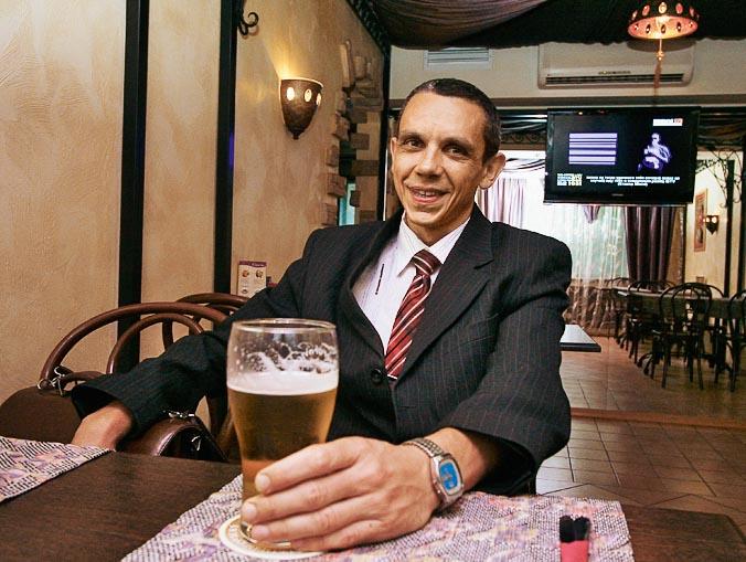 Двойник президента США Барака Обамы живет в Саратовской области