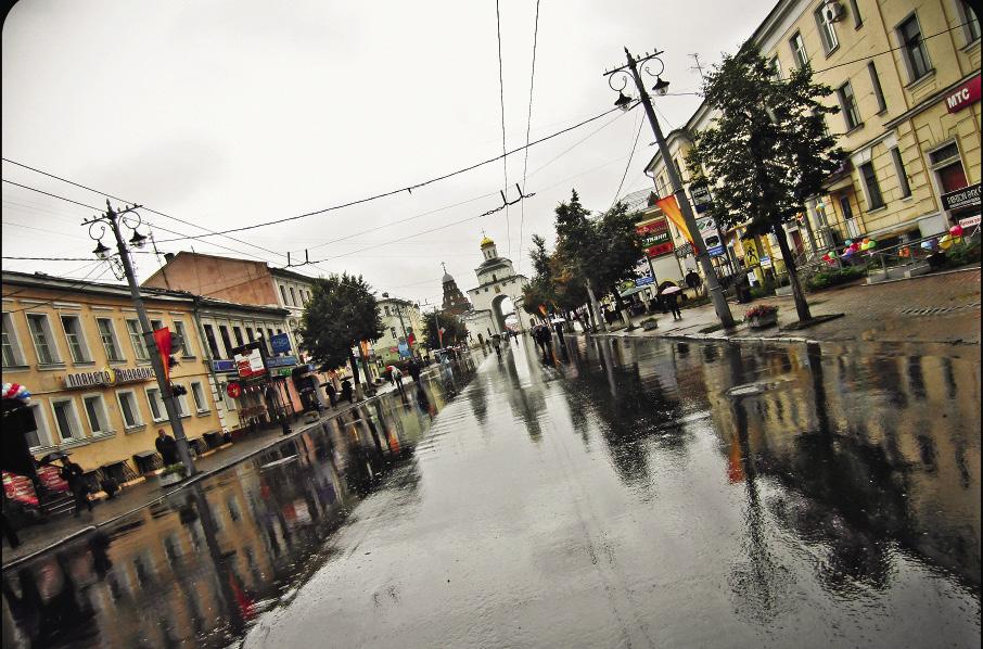 пациента владимир город фото улиц идеи