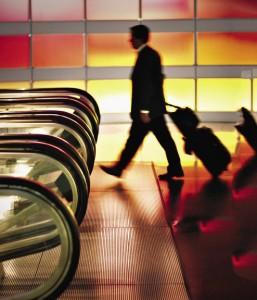 Логистика ежедневных перемещений тысяч командированных – это занимательный квест.