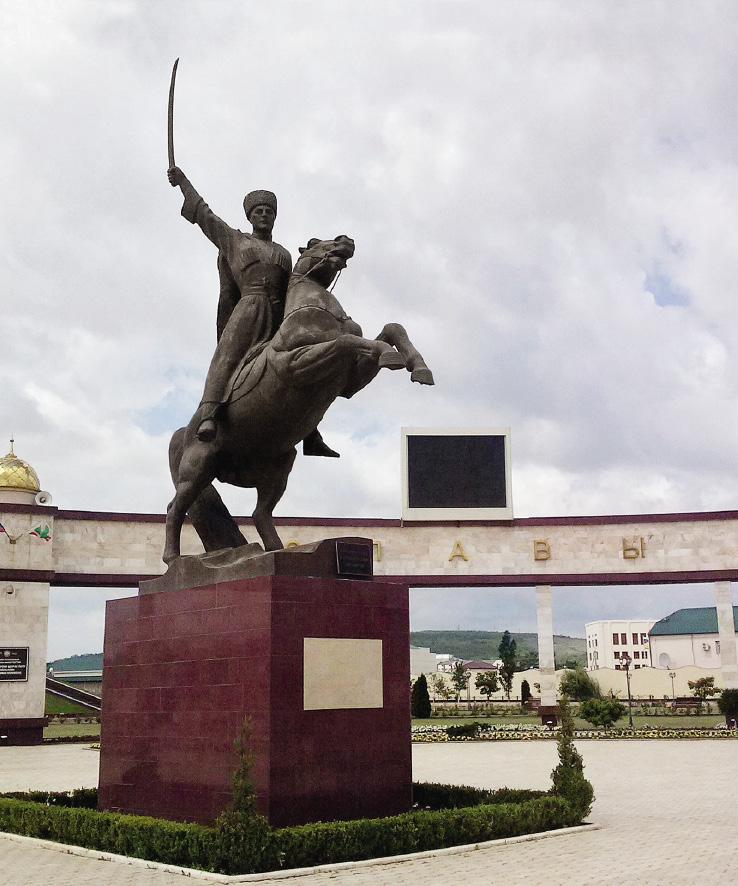 Подбор памятников Аргун купить памятник на кладбище Гвардейск