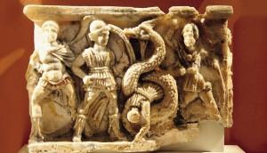 В древности наверняка существовали летающие змеи – постоянные персонажи фольклора.