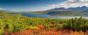 Магаданская область. Колыма. Фото с сайте RATA-news