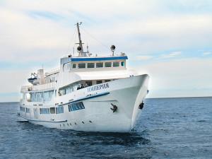байкал круизный корабль ратаньюс