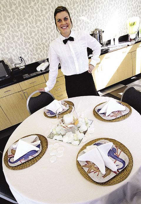 Качественное питание – необходимое условие для получения гостиничных звезд... Москва