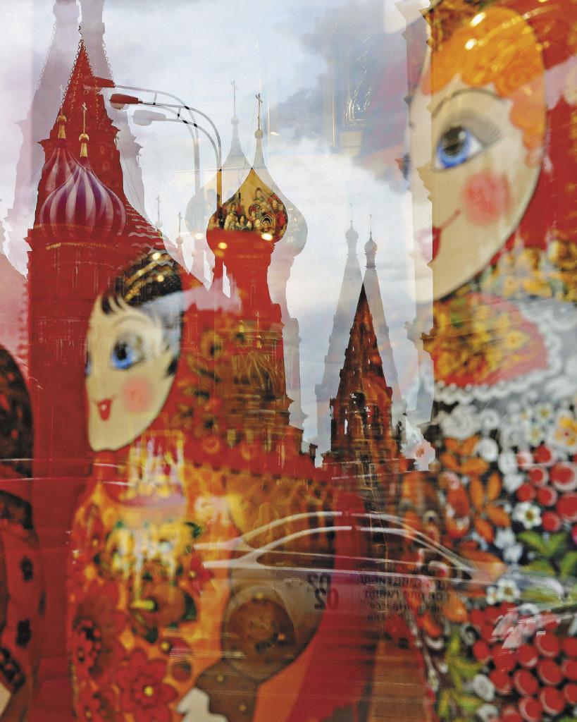 Наиболее подготовленной для приема туристов – как отечественных, так и зарубежных – по-прежнему остается Москва. Москва