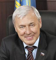 АНАТОЛИЙ АКСАКОВ, председатель Комитета Госдумы по экономической политике, инновационному развитию и предпринимательству.