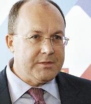 ОЛЕГ САФОНОВ, руководитель Федерального агентства по туризму