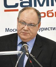 CЕРГЕЙ ШПИЛЬКО, первый заместитель руководителя департамента национальной политики, межрегиональной связи и туризма города Москвы