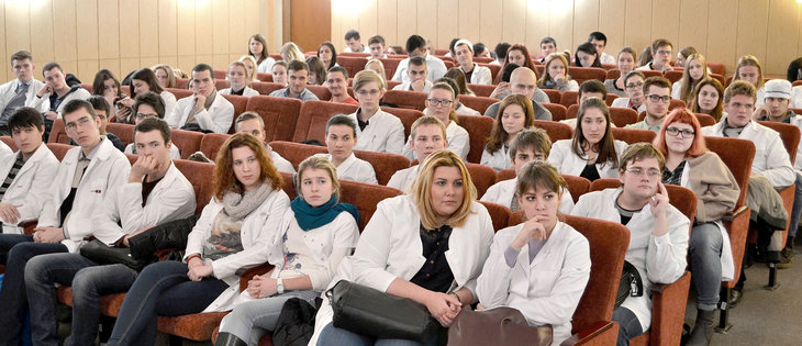В РНИМУ им. Н.И. Пирогова обсудили стратегию антитабачной борьбы