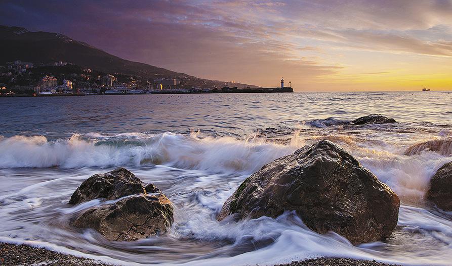 «Вилла Елена» представляет собой особый мир. Со своей территорией, прекрасной архитектурой, заботливым персоналом. Республика Крым