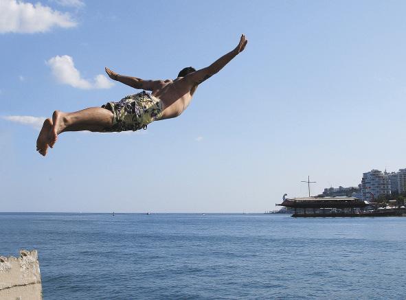 И чиновники, и туристы должны понять: Крым – это не только пляжный отдых! Республика Крым