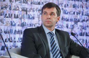 Руководитель департамента туризма Самарской области Михаил Мальцев на конференции RHIC