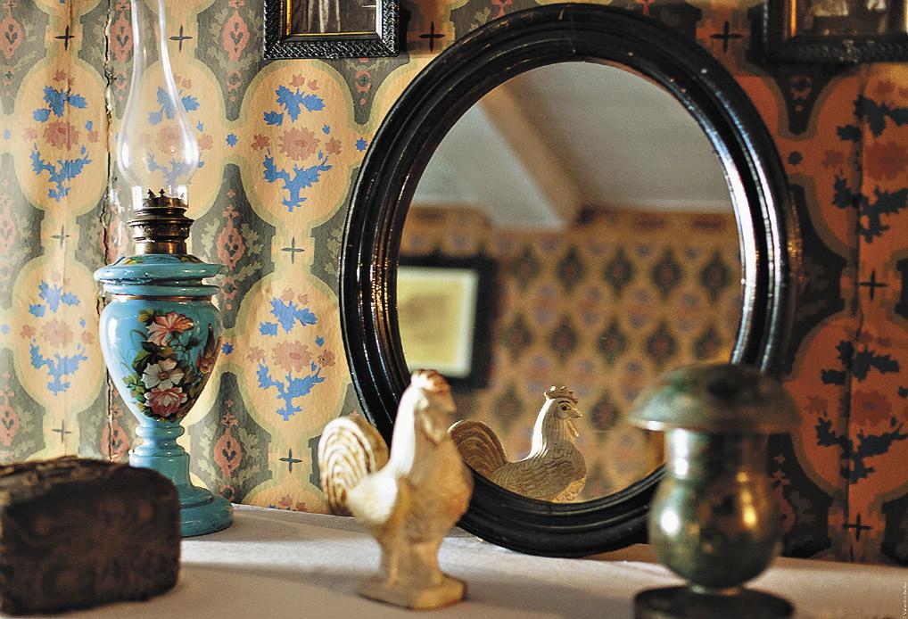 Новгород со своими народными ремеслами возглавляет вторую группу рейтинга.