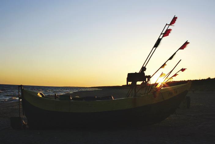 Рыболовство – основное занятие местных жителей с древнейших времен.