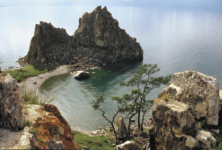 Остров Ольхон – сердце Байкала, средоточие древних легенд.
