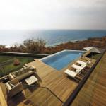 Президентская вилла площадью 600 кв. метров с шикарным видом на живописную панораму Черного моря – гордость  Mriya Resort.