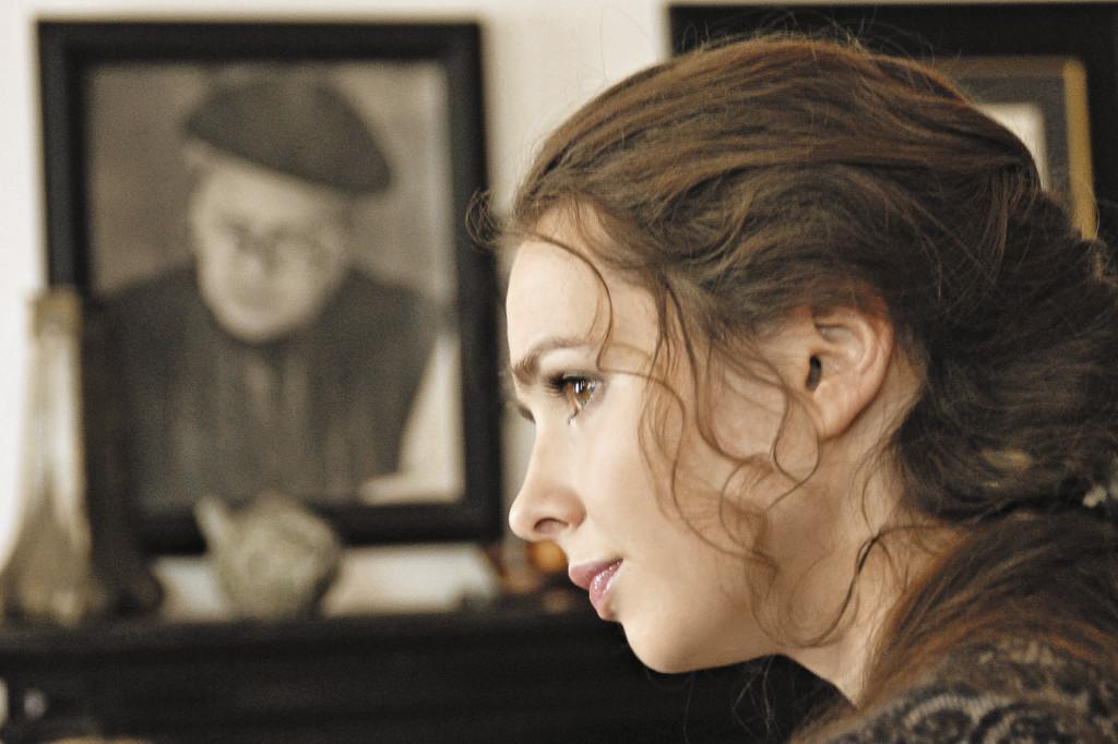 «Моя вторая половинка» – одна из тех мелодрам, которые принесли Николаевой зрительский успех.