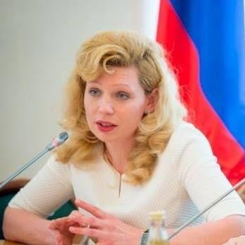 Ануфриенко Светлана