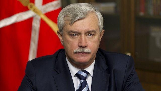 Георгий Полтавченко поддержал создание ассоциации