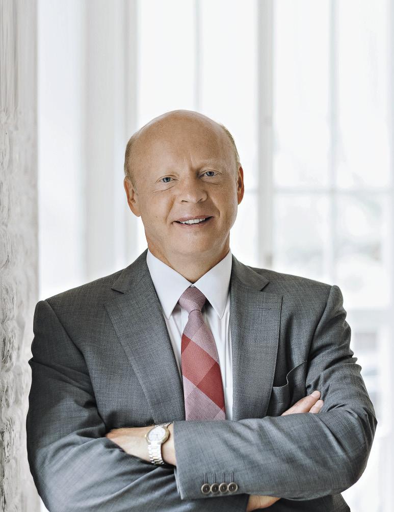 Сергей Бачин развивает курорты «Завидово» и «Ярославское взморье».