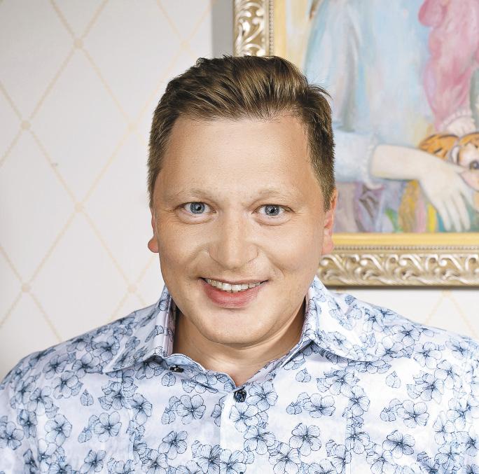 Под руководством Михаила Мальцева Уральская ассоциация туризма стала крупнейшей в России.