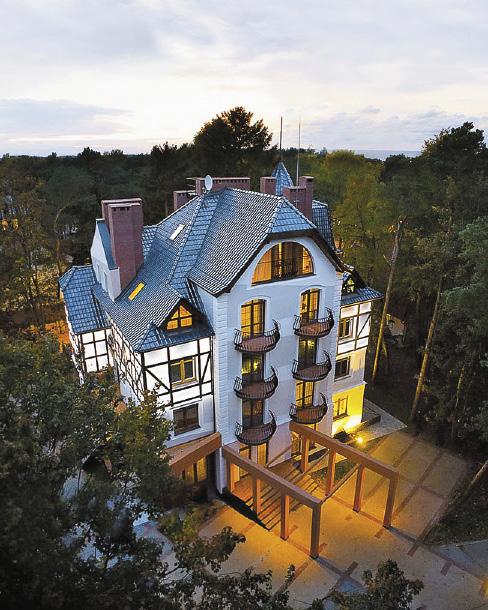 Обязательная классификация гостиниц позволит повысить качество обслуживания туристов.