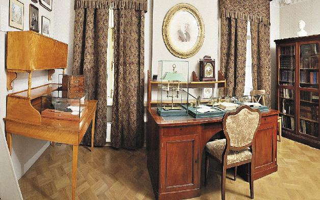 Музей-заповедник «Абрамцево» получил известность благодаря создателю «Аленького цветочка» Сергею Аксакову.