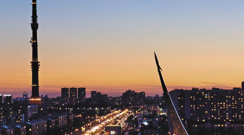 Москва значительно опережает другие регионы по количеству иностранных туристов.