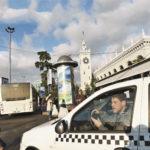 Taxi-налог от «Дагомыса»