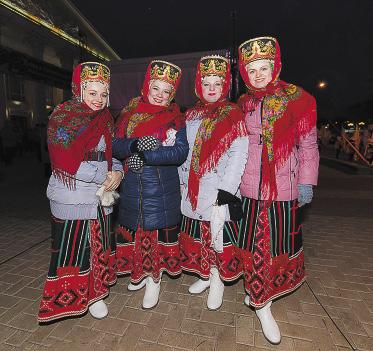 Белгородчине, по мнению экспертов, недостает ярких туристических проектов.