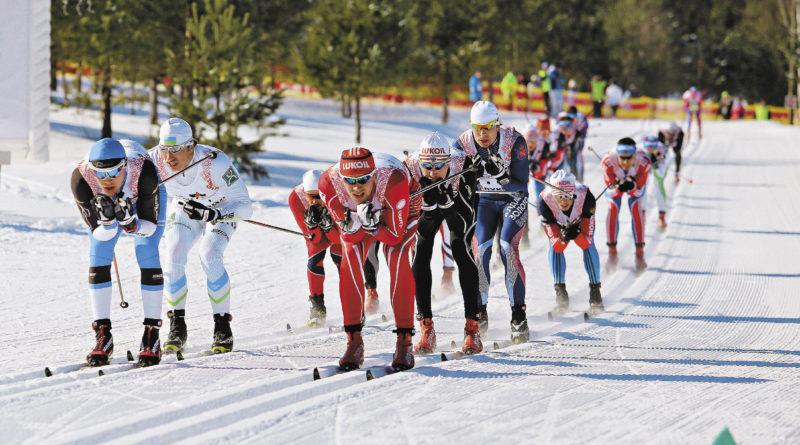 В прошлом году «Малиновка» – с легкой руки президента Федерации лыжных гонок России Елены Вяльбе – успешно приняла у себя чемпионат России по лыжам.