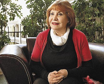 Маргарита Немоляева – ведущий эксперт по проблемам классификации гостиниц.