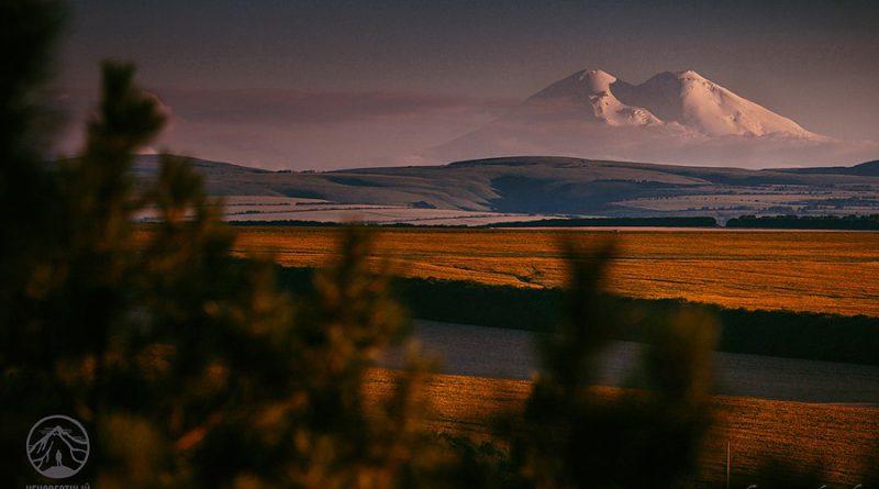 Неизвестный Кавказ (фото)