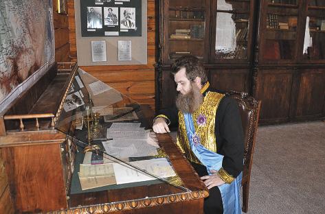 В Липецкой области ведется кропотливая работа по охране памятников истории и культуры.