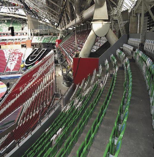 Стадион «Казань Арена».