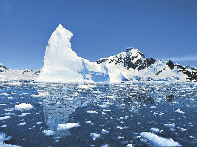 Природа Арктики хрупка и уязвима, и главная угроза для нее – деятельность человека.