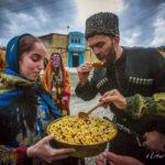 Неизвестный Кавказ: село Ругуджа