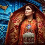 Неизвестный Кавказ. Быт села Ругуджа