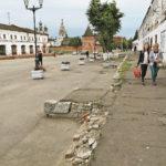 Юрьев-Польский — город контрастов