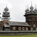 Церковь из списка ЮНЕСКО на острове Кижи наполовину разобрали. Соберут ли обратно?