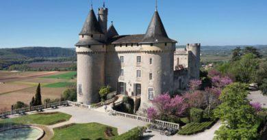 Ночь аристократа: пять отелей в исторических замках