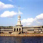«Порт пяти морей»