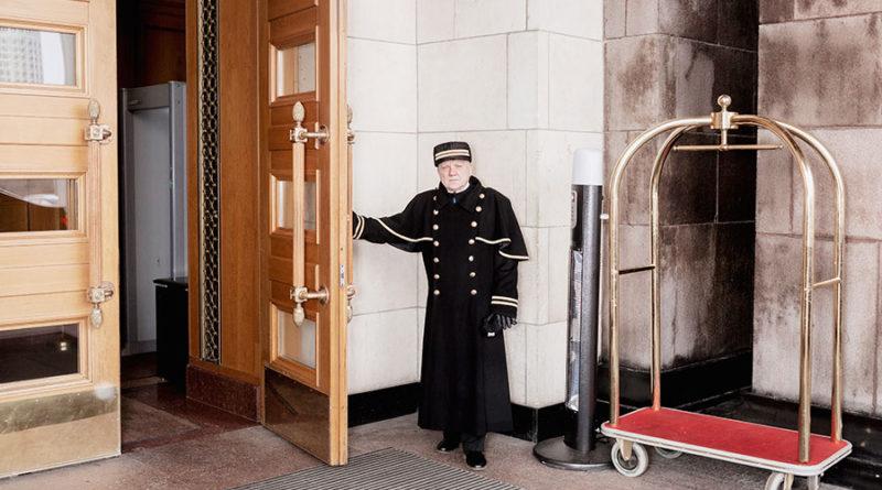 Звезды «Украины». Как устроен бизнес легендарной гостиницы