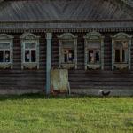 Хлебнуть России: два дня болот, дорожного коматоза, «Нивы» и клюквы.