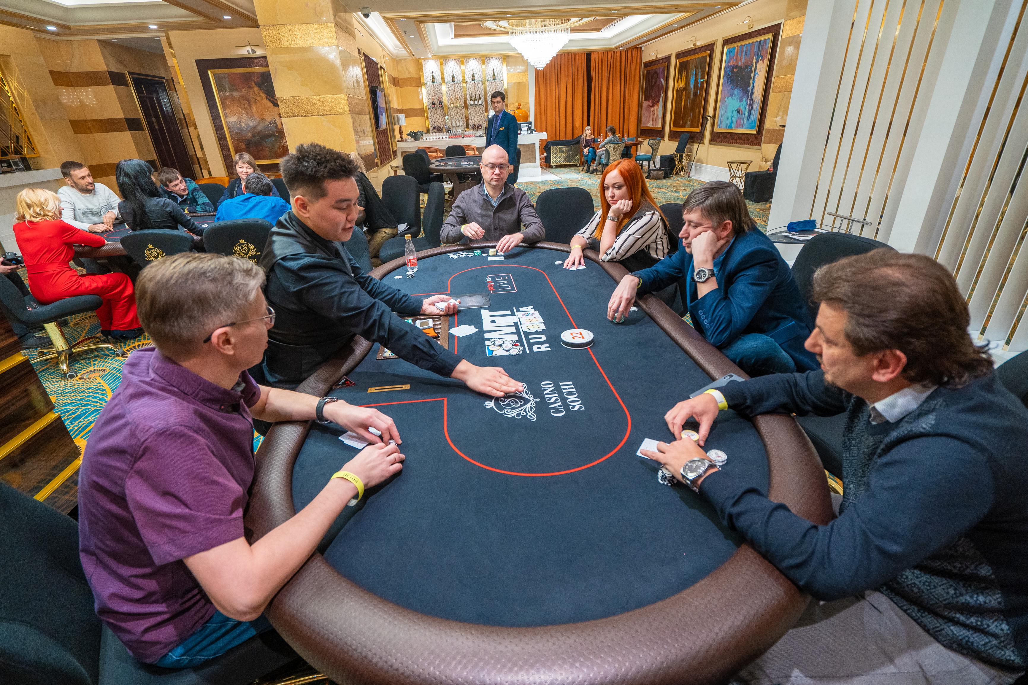 Турниры в казино сочи казино оракул отзывы 2020