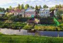Самая красивая деревня России примет музыкальный фестиваль