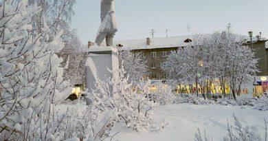 Столицу Гипербореи строят в России