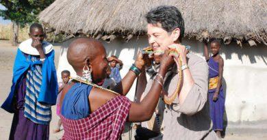 Эксклюзивные авторские туры в страны Африки: Марокко и Занзибар