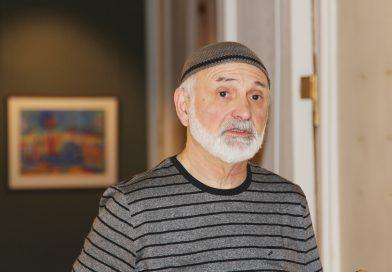 Борис Карафёлов: «Главная картина пишется всю жизнь»…
