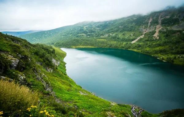 Хакасия — край невероятных озер